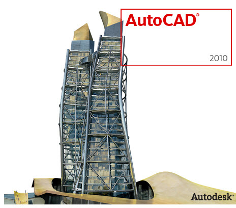 Autodesk AutoCAD Suite 2010 FULL VERSION