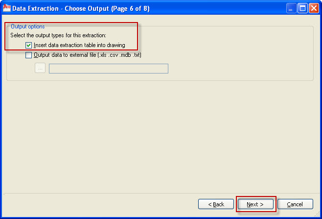 07-autocad-specifikacia-data-extraction-table