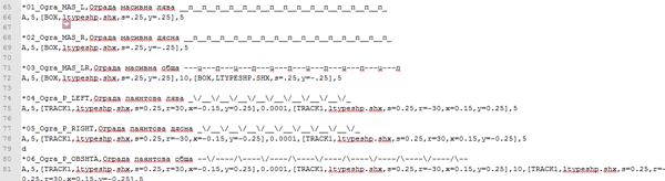 autocad-linetypes